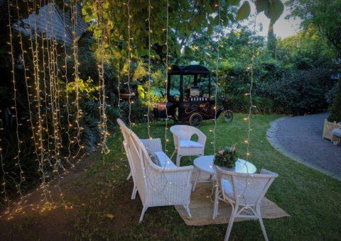 Coffee Garden